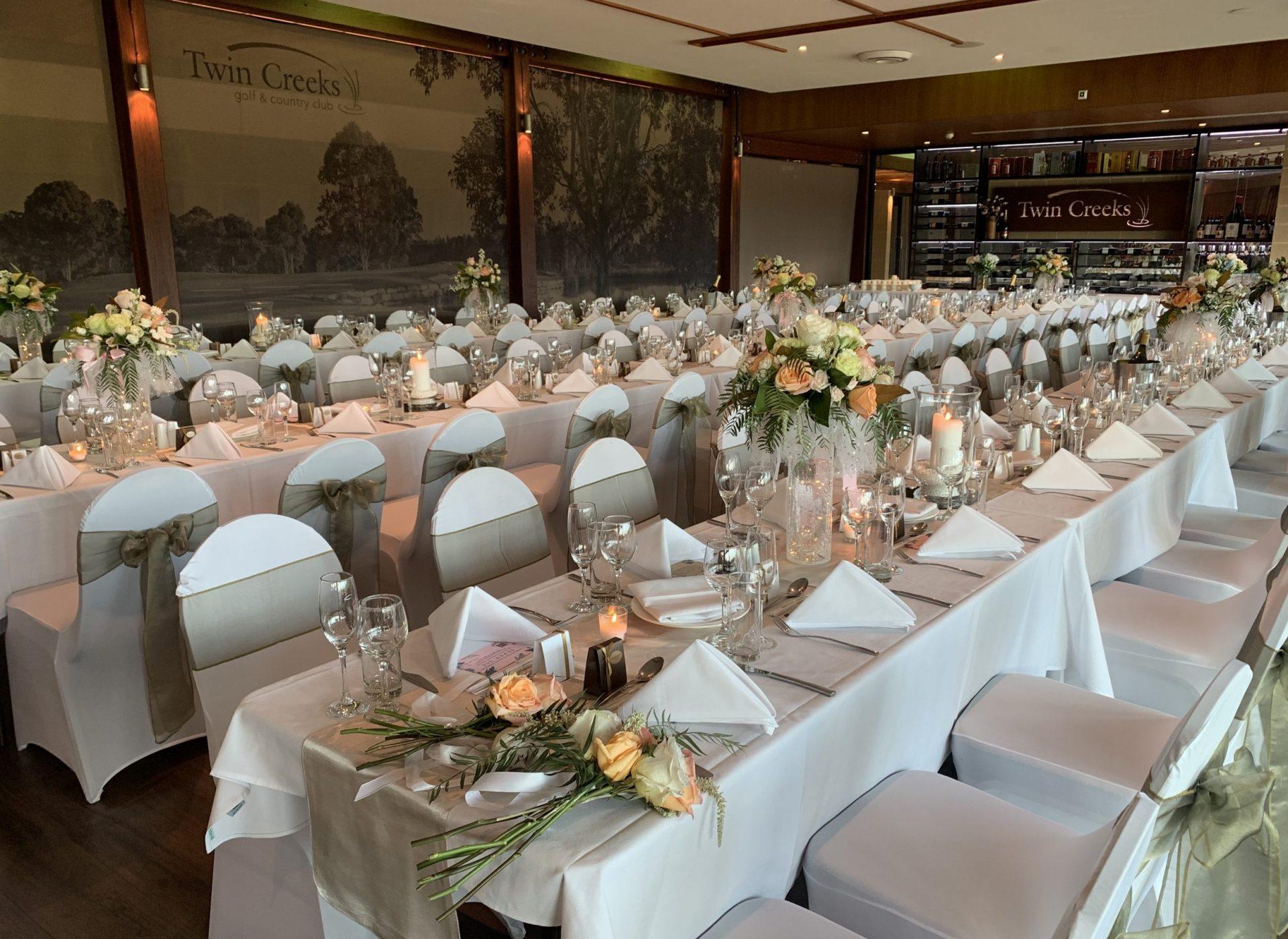 Restaurant Wedding 2